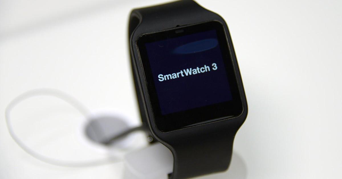 Sony watch 3 инструкция
