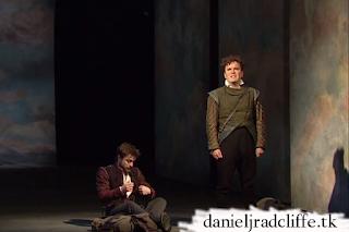 Rosencrantz and Guildenstern are Dead National Theatre Live encore trailer