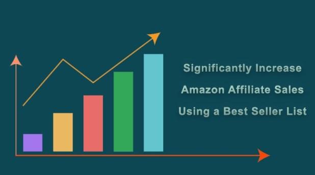 Tips untuk Meningkatkan Penjualan Afiliasi Amazon