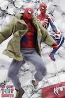 MAFEX Spider-Man (Peter B Parker) 67