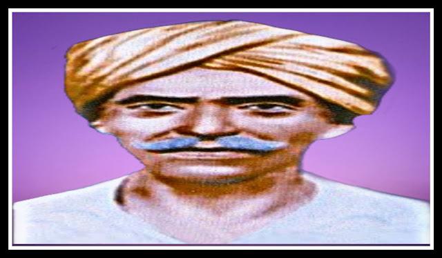 komaram bheem , komaram bhim jivan parichay in hindi
