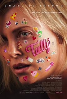 Baixar Tully Torrent Dublado - BluRay 720p/1080p