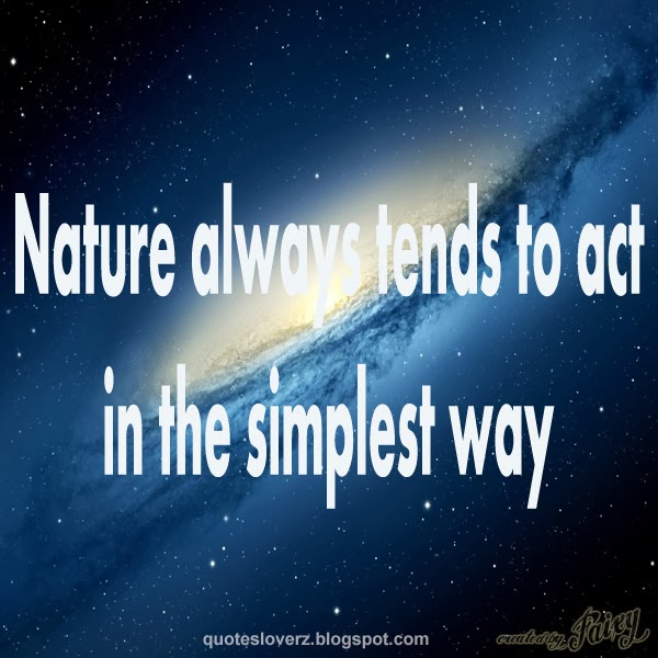 Best Nature Quotes: Famous Nature Quotes And Sayings. QuotesGram