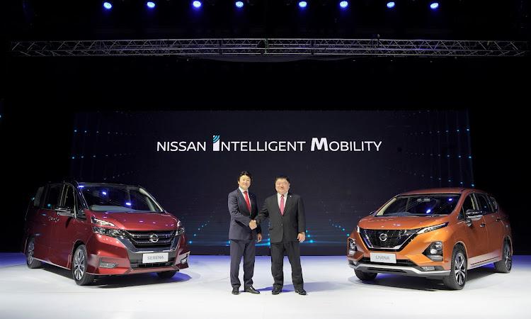Nissan Kembali Menggebrak Pasar MPV Indonesia dengan Meluncurkan Dua Mobil Terbaru
