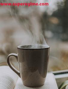 المشروبات الساخنة مفيدة جداً لنظام كيتو دايت