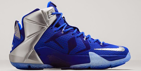 ajordanxi Your  1 Source For Sneaker Release Dates  Nike LeBron 12 ... e3e5143cf