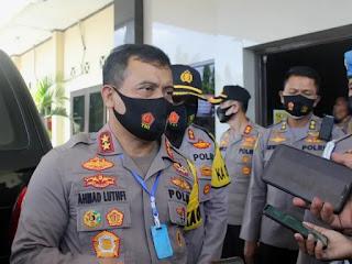 Kapolda Jawa Tengah Tak Ingin Kasus Viral Dangdutan di Tengah Pandemi Terulang