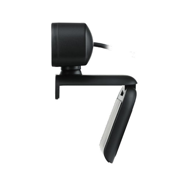 Rapoo C260 - Webcam Họp Trực Tuyến Phân Giải HD 1080p