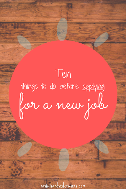 how to prepare to start a new career; how to get a career; how to get a dream job; how to prepare for a job application