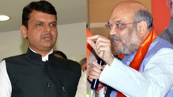 महाराष्ट्र में राष्ट्रपति शासन? क्या महाराष्ट्र में शाह की कूटनीति नहीं चली ?