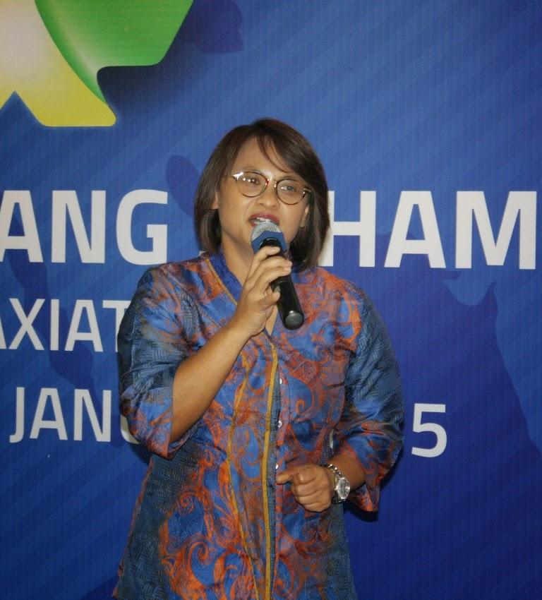 RUPSLB Putuskan Dian Siswarini Sebagai Wakil Presiden Direktur XL