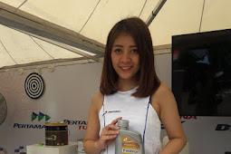 Weekend on Wheels Surabaya 2017, Talkshow Pertamina 'SPBU Pasti Prima'
