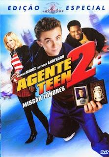 O Agente Teen 2 Dublado Online