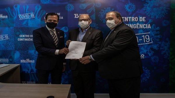 Brasil iniciará ensayos de candidato vacunal contra la Covid-19