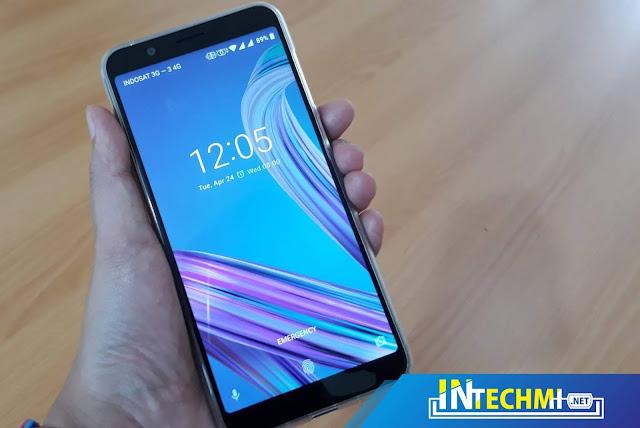 Asus Zenfone Max M1 ZB602KL HP Android 2 Jutaan Terbaik Tahun Ini