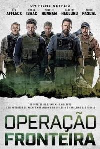 Download Operação Fronteira Dublado 720p | 1080p (2019)