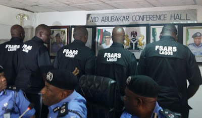 The Nigeria Police Force: 12 Facts You Need to Know about the New F-SARS