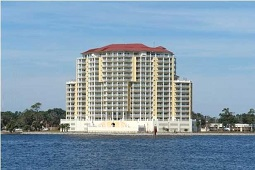 Fort Walton Beach Real Estate, Condo For Sale at Presidio Yacht Club
