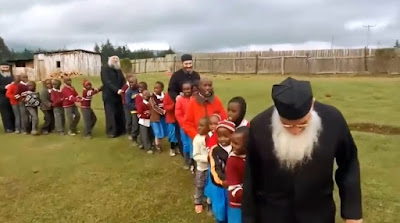 St Barnabas Orthodox Orphanage & School