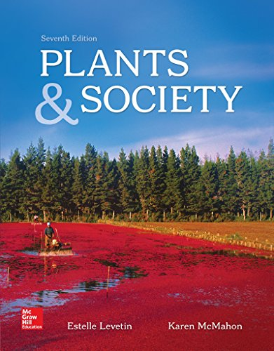 Plants and Society 7th Edition PDF Download