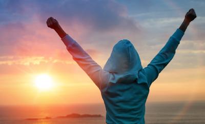 5 Cara Agar Hidup Anda Bisa Lebih Bahagia