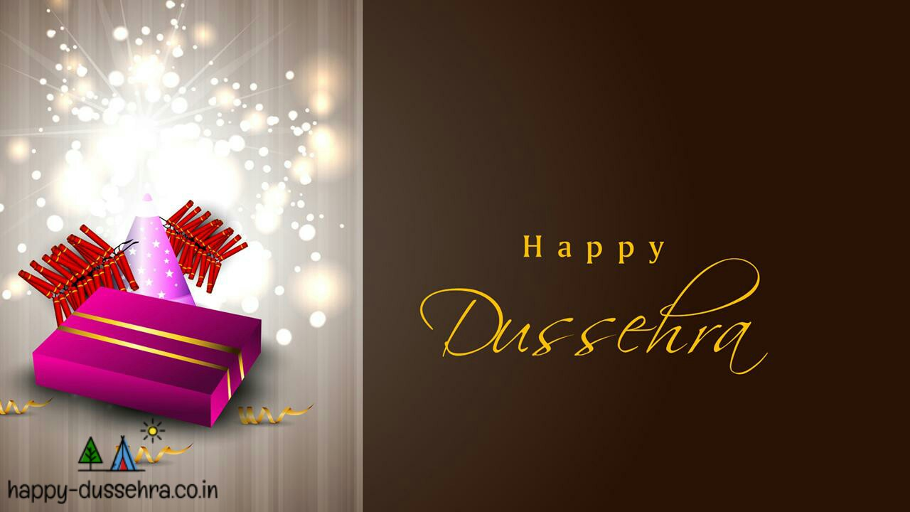 Happy Dussehra 2021 Quotes in English
