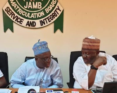 Reps Direct JAMB To Suspend Proposed NIN Use For UTME