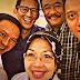Para Calon Gubernur dan Wakil Gubernur DKI Jakarta Selfie Bersama