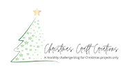 Happily Designing for Christmas Craft Creations