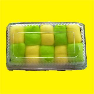 Pancake Durian Mini 10