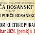 XII Dani Purče Bosanskog u Puračiću