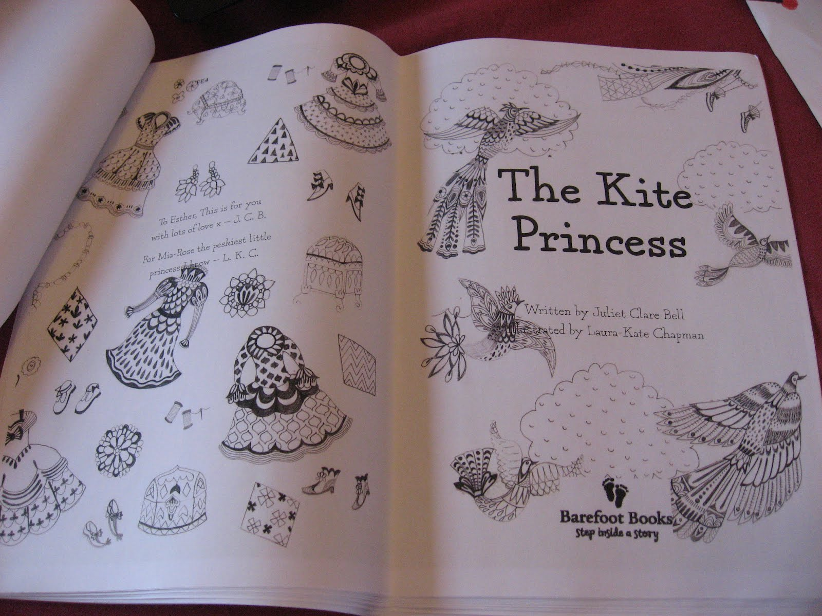 How To Write a Rhyming Picture Book and Get it Published — Part 1: A Writer's Perspective.