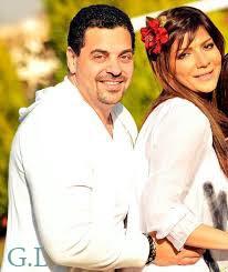 طلاق أصالة نصري من زوجها طارق العريان
