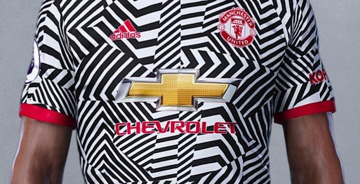 Adidas Manchester United 20 21 Third Kit Prediction Footy Headlines