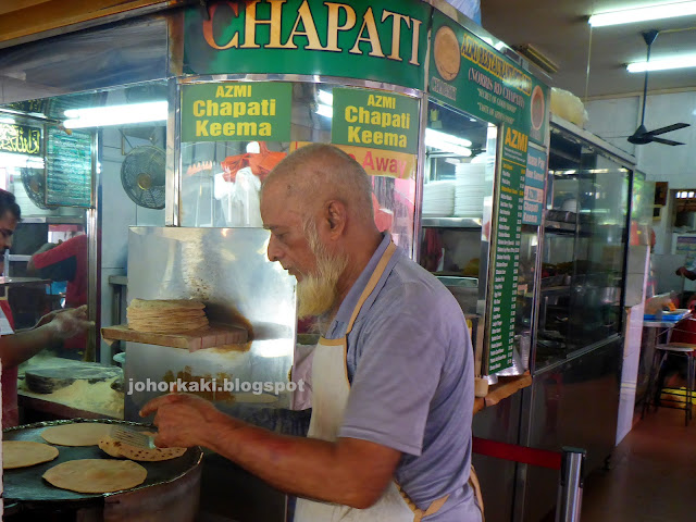 Azmi-Chapati-Singapore-Little-India-Norris-Road
