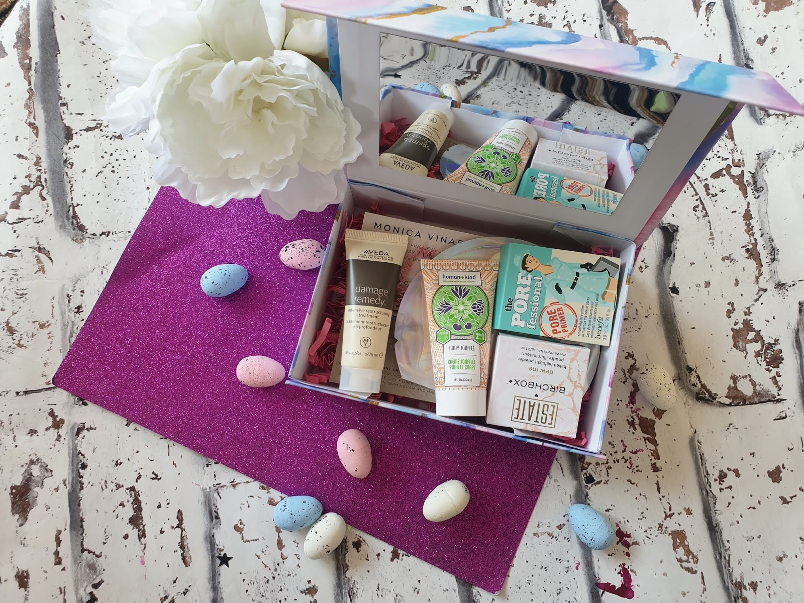 Birchbox April 2019 Unboxing! | Review