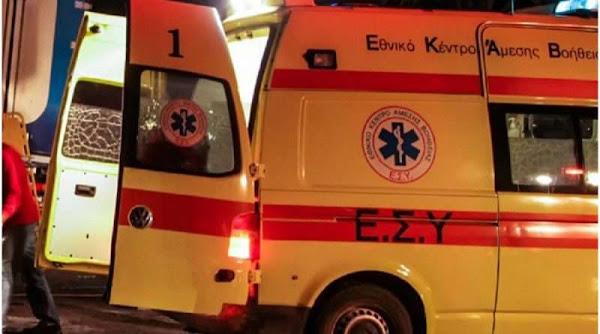 Ρατσιστική επίθεση στο Παλαιό Φάληρο: Τάγμα εφόδου ξυλοκόπησε και μαχαίρωσε 22χρονο ντελιβερά