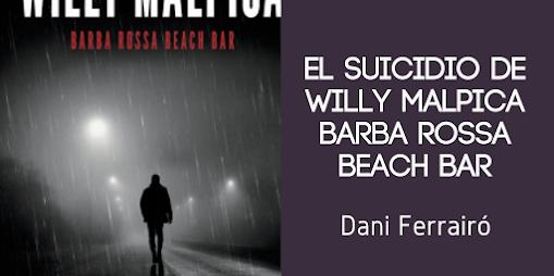 El suicidio de Willy Malpica