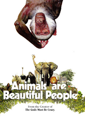 Animals Are Beautiful People [1974]  [DVD R1] ] [Latino] Premier FTP