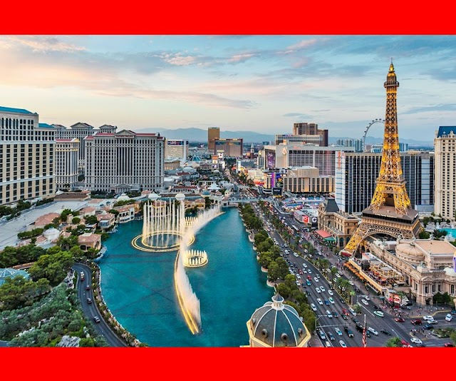 oyo hotel las vegas Offers to book online at a cheap price
