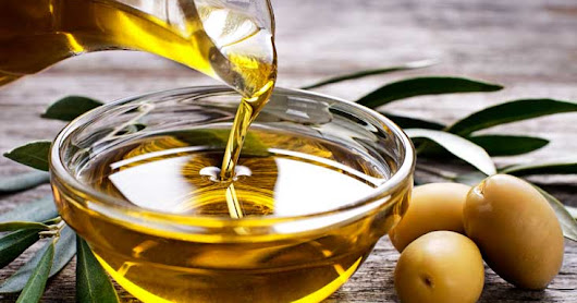 The multiple benefits of olive oil