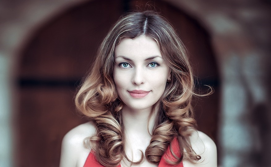 Skin Care Tips for a Beautiful Complexion Woman With Beautiful Complexion
