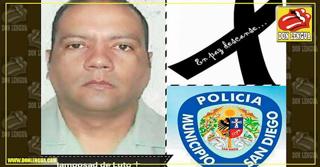 Jefe de la Policía de San Diego asesinado con 50 disparos en la cabeza