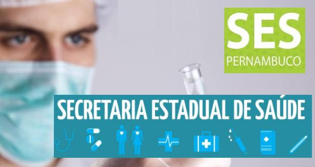Concursos SES-PE - Secretaria Estadual de Saúde de PE 2018