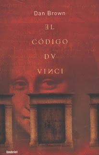 El código Da Vinci (Dan Brown)