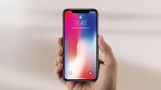 Kerjasama Apple dan LG Tentang Panel OLED iPhone X