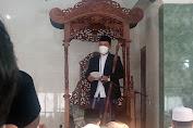 Didapuk Jadi Khatib Hari Raya Idul Fitri