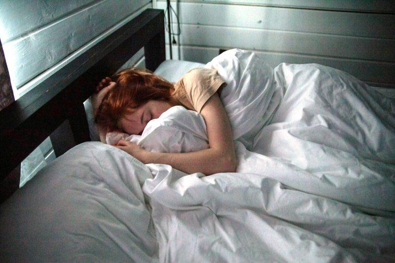 Sistema inmune y corazón lo que falla cuando duerme menos o más de la cuenta