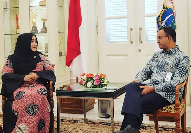 Tidak Dapat Dipungkiri, Jakarta Alami Transformasi Mobilitas Signifikan di Bawah Anies