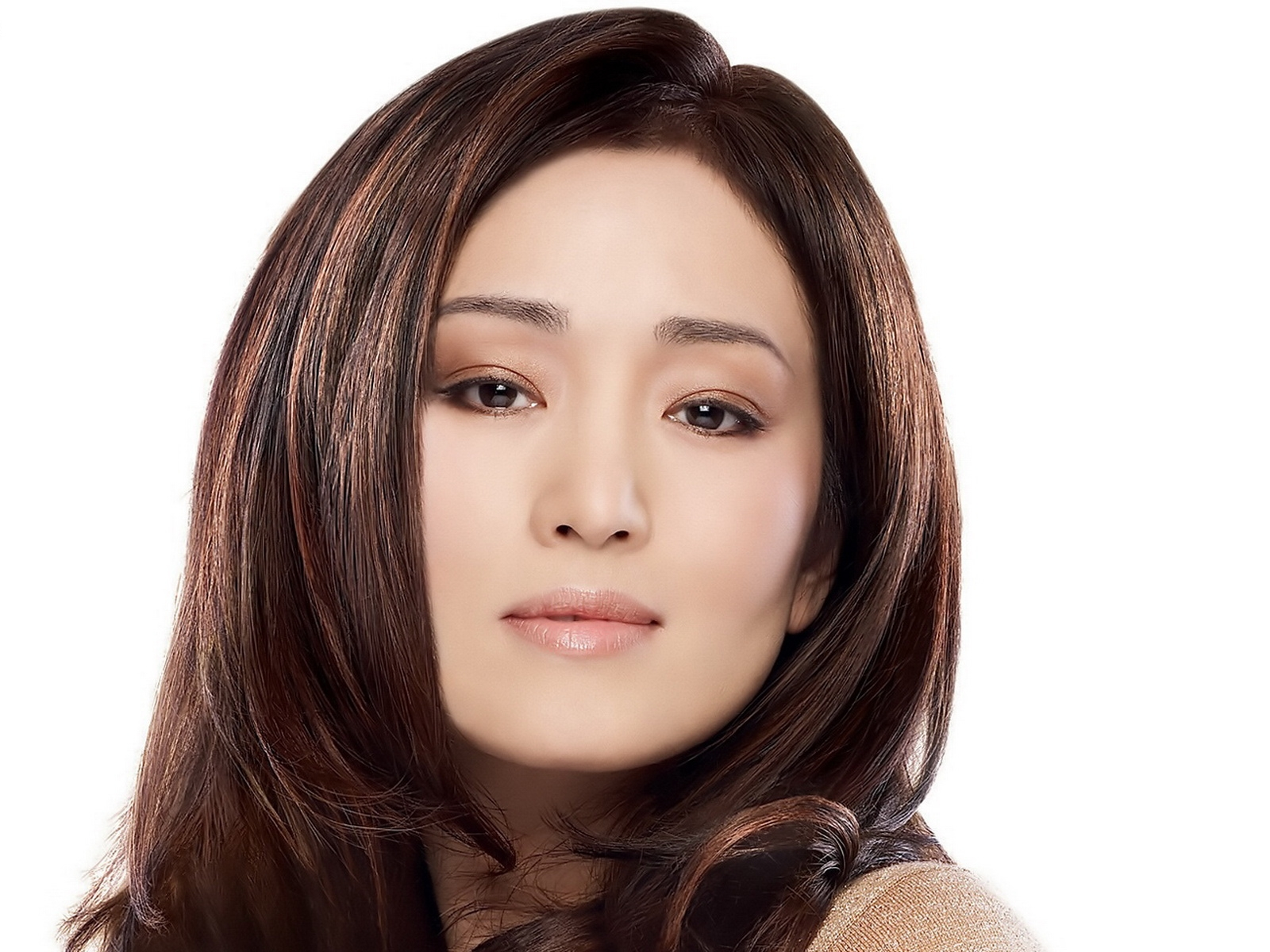But Li Gong Li Hollywood Star Wall Papers And Photos